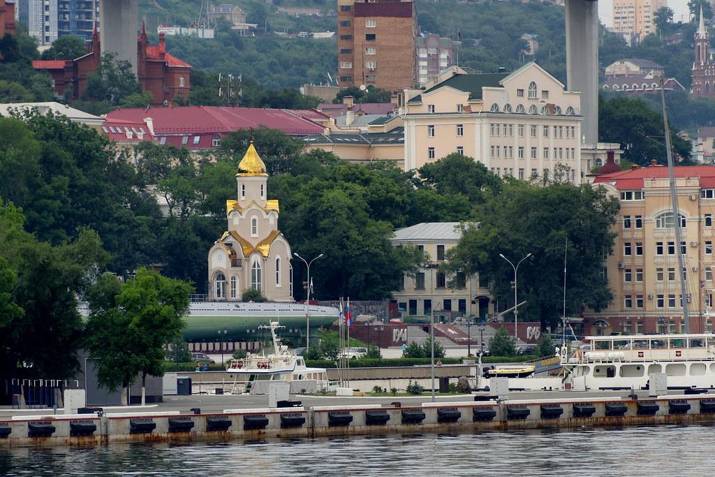 фото: Vladivostok 3