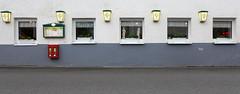 View To The Past (TablinumCarlson) Tags: leica summer 6 flower window river germany restaurant pub fife 5 sommer fenster bad meadow eifel blume past kneipe kaugummiautomat dlux fassade mosel rheinlandpfalz gumballmachine moselle bitburger vergangenheit fünf kur landkreis ulmen rhinelandpalatinate bertrich cochemzell kurdbad üsbachtal uesbach