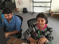 (Maurya Rohit) Tags: india bangalore may sahaj 2016 sahajsoftwaresolutions