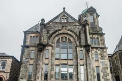 20160521  Devon and Cornwall 24 (R H Kamen) Tags: uk england church architecture outdoors cornwall day 19thcentury 1900 methodist lostwithiel buildingexterior rhkamen weastcountry