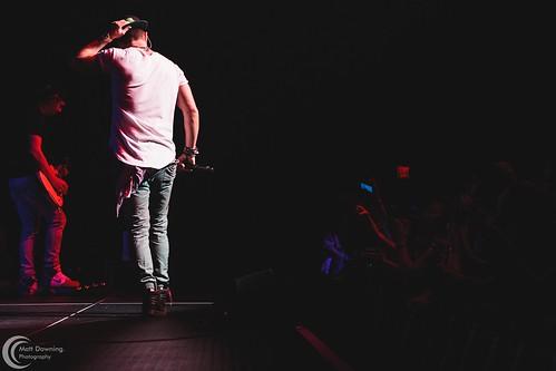 Chris Lane - June 2,2016 - Hard Rock Hotel & Casino Sioux City