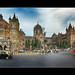 Mumbai IND - Chhatrapati Shivaji Terminus