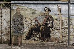 Sardinian Ghost (Giulio Gigante) Tags: sardegna street city longexposure urban colors night 50mm graffiti nikon long sardinia ghost 50 murales colori fantasma notte cagliari citt giulio notturno ichnusa longexposition carbonia d5100 giulionikon giuklionikon giuliogigante giuliogigantecom