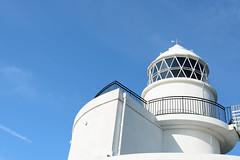 5Kashinozaki Lighthouse (anglo10) Tags: lighthouse seashore