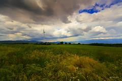 Wind generators (George-Raf) Tags: green wind generators