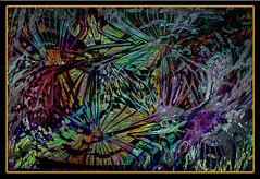 Redes (seguicollar) Tags: imagencreativa photomanipulacin art arte artecreativo artedigital virginiasegu redes red conexiones colorful vistoso brillante colorido