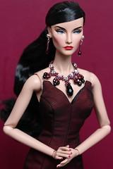 J'adore la fte Elise (Isabelle from Paris) Tags: jadore la fte elise jolie