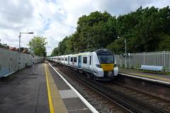700112, Gipsy Hill (looper23) Tags: emu thameslink class 700 700112 gipsy hill london train rail railway july 2016