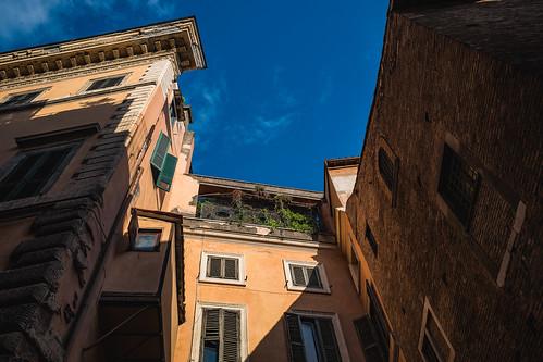 Rome XXII