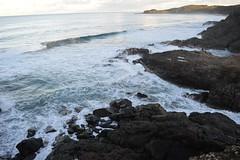 DSC_0072 (JP98AUS) Tags: beach scenery nsw water sunset