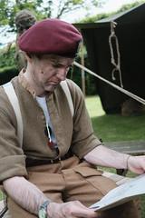 AFD Antrim Castle June 2016 992 (slappydrp) Tags: ireland castle war military ww2 northern reenactment reenactor antrim rur wlha wartimelivinghistoryassociation afdantrimcastlejune2016
