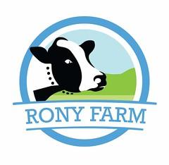 Ronyfarm (abkaazad0) Tags: graphic design adobe photoshop logo