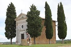 Cappella della Madonna di Vitaleta (Matteo Bimonte) Tags: tuscany toscana valdorcia cappella sanquiricodorcia madonnadivitaleta