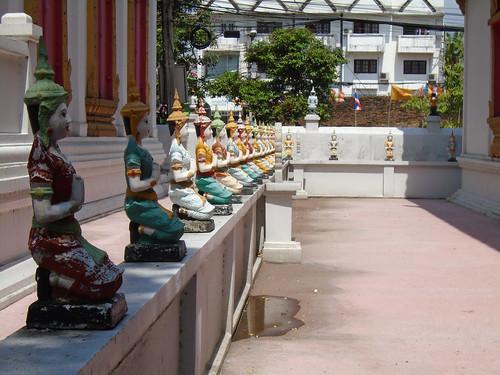 Buddist Temple 2
