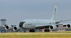 58-0118/D BOEING KC-135R 100ARW  USAF (MANX NORTON) Tags: usaf hercules c130 wc130 hc130 ec130 ang c130j eagle f15 kc130 ac130 mv22 cv22 osprey mc130j a10 f35 u2 vmgr 352 usmc e8 jstars c20 c40 f22 raptor b52 b2 b1b c17 c5 galaxy kc135 boeing 707 757 c141 rc135 100th arw mildenhall hh60 usnavy f16 p3c orion us navy ep3 e6b mercury tanker kc10 737 u28 pc12 e4b mc12w