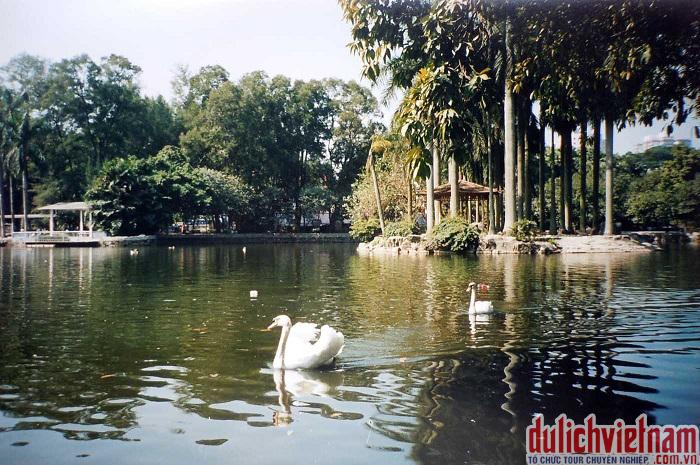 Tour Nam Ninh - Quảng Châu - Thẩm Quyến 5 ngày chỉ với 6,5tr