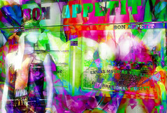 Temptation (abstractartangel77) Tags: restaurant brighton mannequin