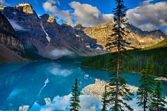 _MJE2459_HDR (mcrae221) Tags: banff moraine lake