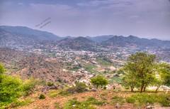 The countryside and mountains! (Ali:18 ( )) Tags: mountain countryside ksa saudi      sabiya jazan jizan  saudiarabia   view nature