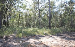 Lot 125 Inglewood Crescent, Tomerong NSW