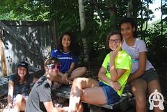 "DSC_0062 (Brittany ""Aviia"" Forsyth) Tags: ontario canada muskokas baysville cairn camp camping kids summer glenmhor payitforward music art dance drama madd"