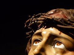 Jesus 7 (Immanuel COR NOU) Tags: jesus cristo christus crist cruz creu croix jhs jesu cornou immanuel jesucristo pasin viacrucis vialucis salvador rey knig savior lord