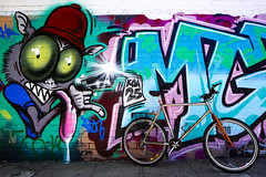 Lyneham Graffiti (Macr1) Tags: copyright bike bicycle giant graffiti cycling sony mountainbike australia location yukon cameras mtb mountainbiking act lenses australiancapitalterritory lyneham macr237gmailcom α5100 markmacrmcintosh sonyepz1650mmf3556ossemountpowerzoomlens ©markmcintosh
