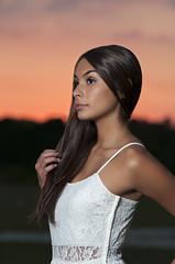Safia 12 (dR photodesign) Tags: sunset portrait fashion photoshoot modeling sb800 strobist floridaphotographer modelflorida