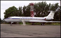 RA-65067 - Moscow Sheremetyevo (SVO) 14.08.2001 (Jakob_DK) Tags: 2001 svo uuee sheremetyevo vrn tupolev tupolev134 tupolev134a tu134 tu134a t134 tupolev134a3 tupolevtu134 tu134crusty tu134a3 tupolevtu134a3 moscowsheremetyevo sheremetyevointernationalairport voronezhavia ra65067
