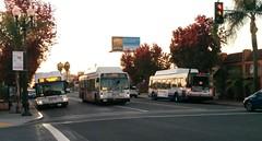North Park (So Cal Metro) Tags: bus sandiego metro 600 transit 1800 gillig mts northpark advantage sandiegotransit 2300 newflyer adamsave lowfloor rt11 c40lf rt170 bus605 bus1812 bus2307