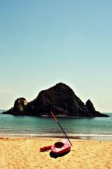 On the beach (Fras Jrf) Tags: beach island boat sand sandy uae indianocean snoopy fujairah debba