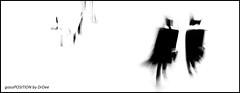 gossiPOSITION (GEROCIKA) Tags: motion blur silhouette canon blackwhite office chairs artistic croatia split impressionistic icm gossip