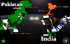 Watch live Pakistan vs. India World Cup 2015