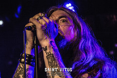 Saint Vitus - 22/10/2014