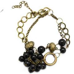5th Avenue Brass Bracelet K2 P9491-2
