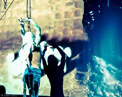 DDC L'Histoire de l'il 05718 (Cortez77_fr same nickname on Ipernity) Tags: shadow sculpture woman man art girl monster museum dark grid skull graffiti triangle rust ruins opera wolf paint chaos mask symbol crash body contemporaryart stage egg grain performance apocalypse knife culture rope exhibition bunker eggs latex ropes 6x7 69 cabaret restricted ddc feminist sanctuary cyberpunk devastation alchemy sentinel 999 vanitas balletboots postapocalyptic shibari videoprojection artprice salamanderspirit organmuseum demeureduchaos thierryehrmann biennal bordeline abodeofchaos lostchords lespritdelasalamandre survivetheapocalypse ajsploshgirl accordsperdus lhistoiredelil ropesshibari
