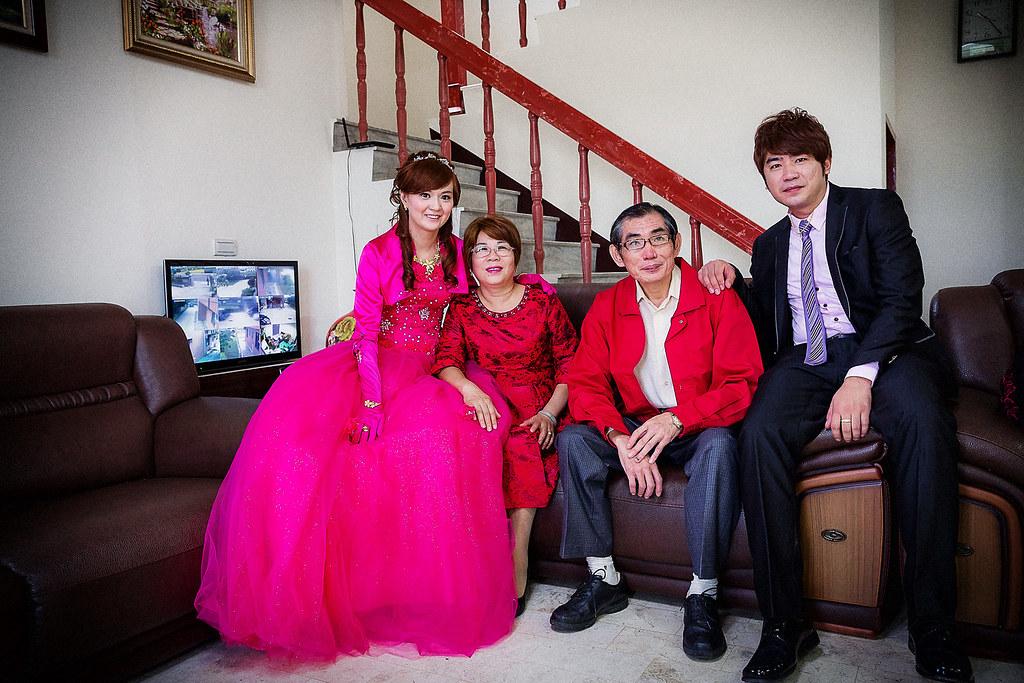 瑲翰&宥慈Wedding-096
