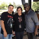"Shannon Forrest, Bernie Chiaravalle & Tommy Sims <a style=""margin-left:10px; font-size:0.8em;"" href=""http://www.flickr.com/photos/23722741@N04/15657745966/"" target=""_blank"">@flickr</a>"