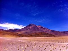 Mountains & Volcanos 1.