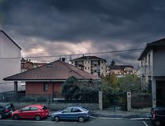 view from my window 3 (shahzebali) Tags: sky weather dark lens nikon kitlens kit lightroom 18mm nikond3200