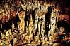 Florida Caverns State Park,  3345 Caverns Road, Marianna, Florida, U.S.A. (Jorge Marco Molina) Tags: usa rock underground florida caves minerals limestone stalactites stalagmites marianna formations dripstone speleothems floridacavernsstatepark