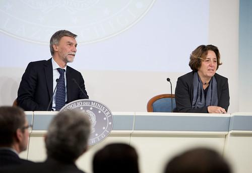 """Accordo sui fondi Ue 2014-2020: """"64 miliardi per rilanciare il Paese"""""""