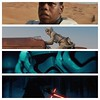 """Words can't express how happy I am with our first look at #StarWarsEpisodeVII. It's everything that I've been waiting for and more. @JJAbrams was always the right guy for the job and this first teaser only solidifies this. The Force is Strong With This On • <a style=""""font-size:0.8em;"""" href=""""http://www.flickr.com/photos/125867766@N07/15711707358/"""" target=""""_blank"""">View on Flickr</a>"""