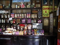 Sweet Shop, Llechwedd (Dave_Johnson) Tags: wales mine sweets slate quarry sweetshop llechweddslatecaverns northwales llechwedd