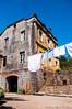 Varal 1 (Anthony Beux Tessari) Tags: house arquitetura architecture casa varal lençol roupadecama casadealvenaria