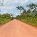 Mais estrada, mais poeira