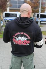 Hannover Hooligans gegen Salafismus Kundgebung 15.11.2014  IMG_8048 (Thomas Rossi Rassloff) Tags: sport deutschland nazis religion hannover terror gegen hooligan niedersachsen glaube rassismus islamismus salafismus hogesa