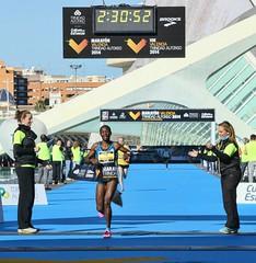 Maraton de Valencia 7
