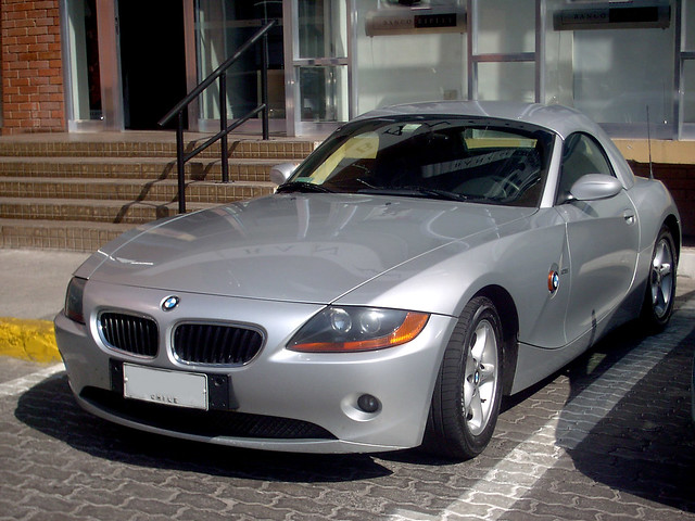 2005 spider convertible bmw z4 roadster z425