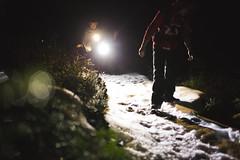 Twilight Hike Hollyburn Dec.5.2014 - 07